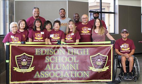 Edison High School Alumni Association