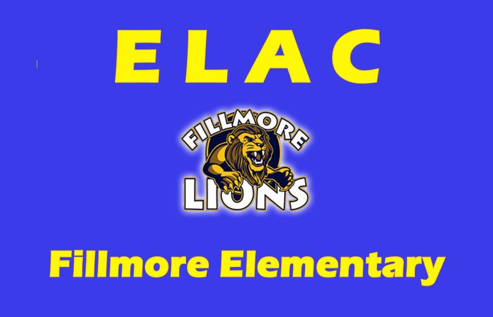ELAC (English Learner Advisory Committee) Meetings