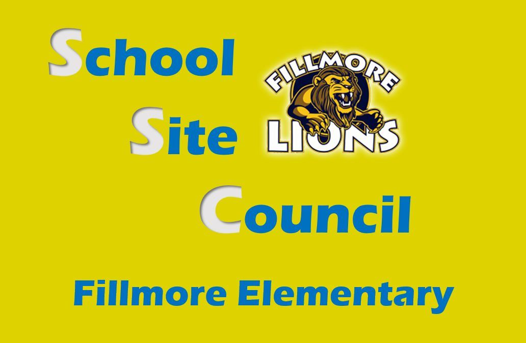 School Site Council (SSC) Meetings