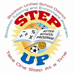 STEP UP Online  - Starting on August 3