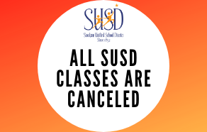 SUSD Class Cancellations Extended Through the Remainder of the 2019-2020 School Year