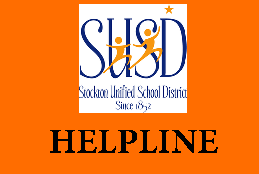 Student Support Services Helpline