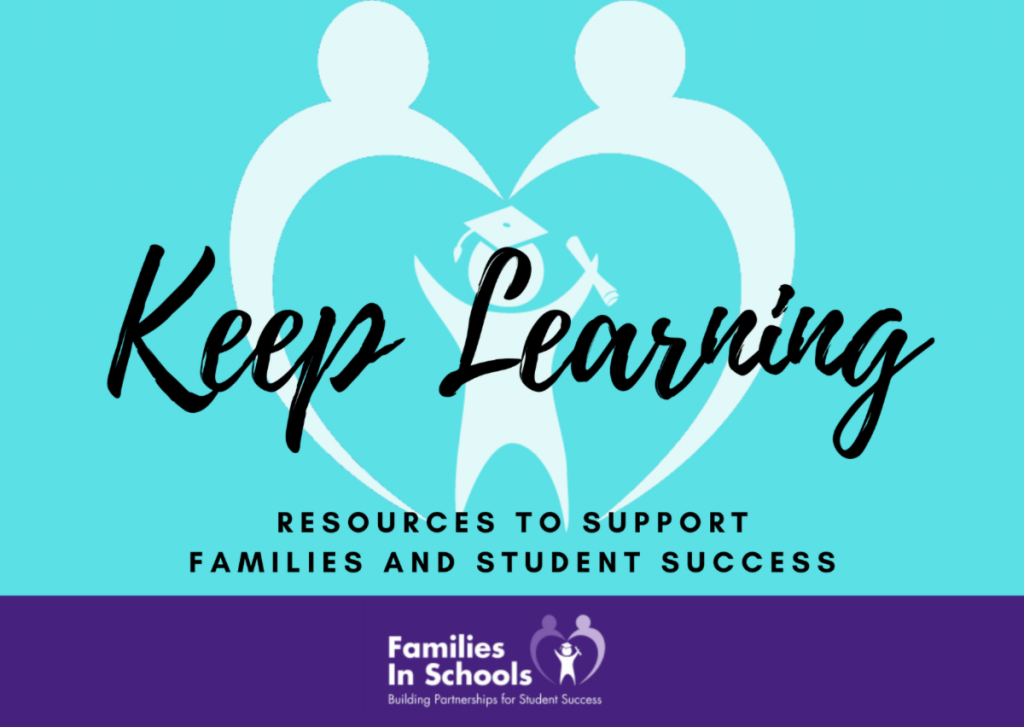 Learning Resources For Families