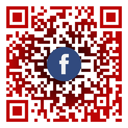 Facebook QR and Link
