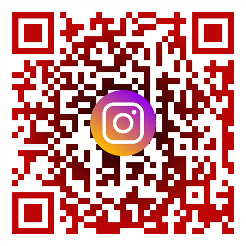 Instagram QR and Link