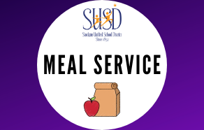 Meal Service during Distance Learning
