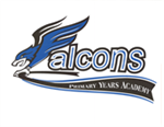 Falcons Primary Years Academy Logo