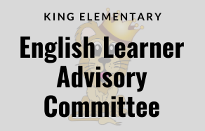 ELAC Meeting Announcement and Agenda