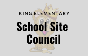 Please join us for the next  School Site Council (SSC) Meeting