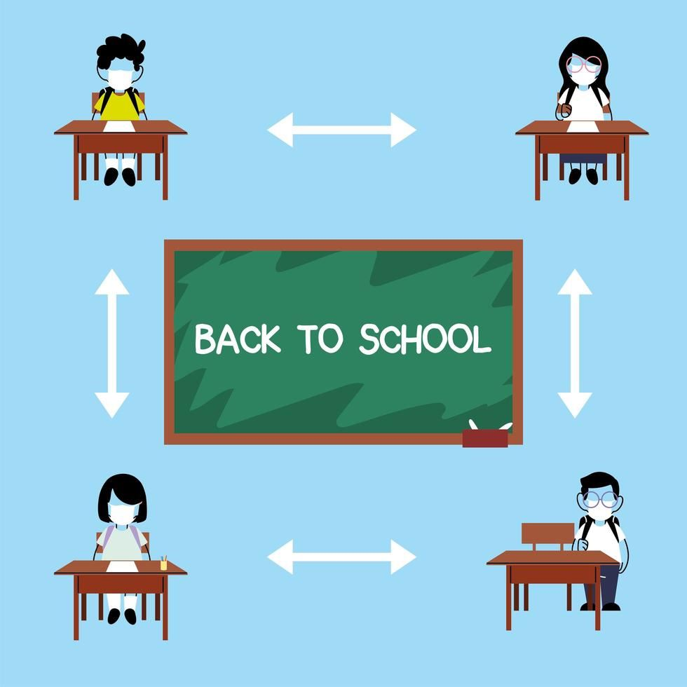 Back to School Plan