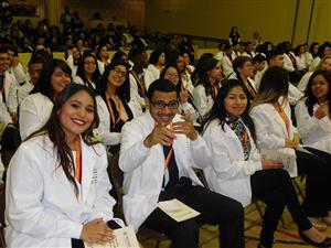 White coat ceremony1