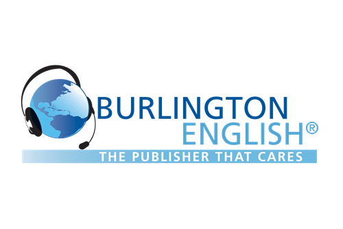 Burlington English