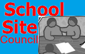 School Site Council Information and Schedule