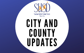 City and County Updates