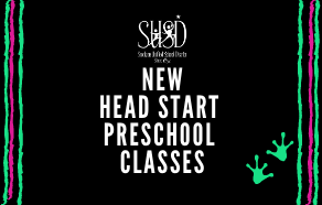 Head Start Preschool Opens New Classes