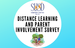 Distance Learning and Parent Involvement Survey