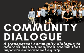 Community Dialogue #4