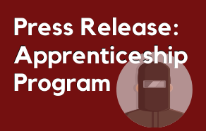 New Apprenticeship Program for HS Students Part of National Apprenticeship Week Celebration