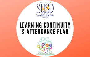 2020-2021 Learning Continuity & Attendance Plan