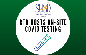 RTD Hosts Free On-Site COVID-19 Testing to Support Community