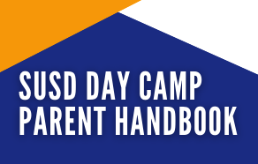 SUSD Day Camp Parent Handbook