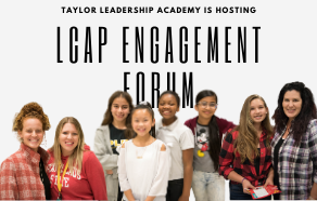 LCAP Engagement Forum