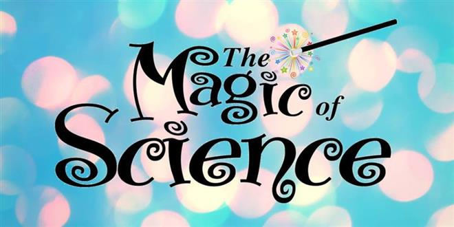 The Magic of Science Assembly
