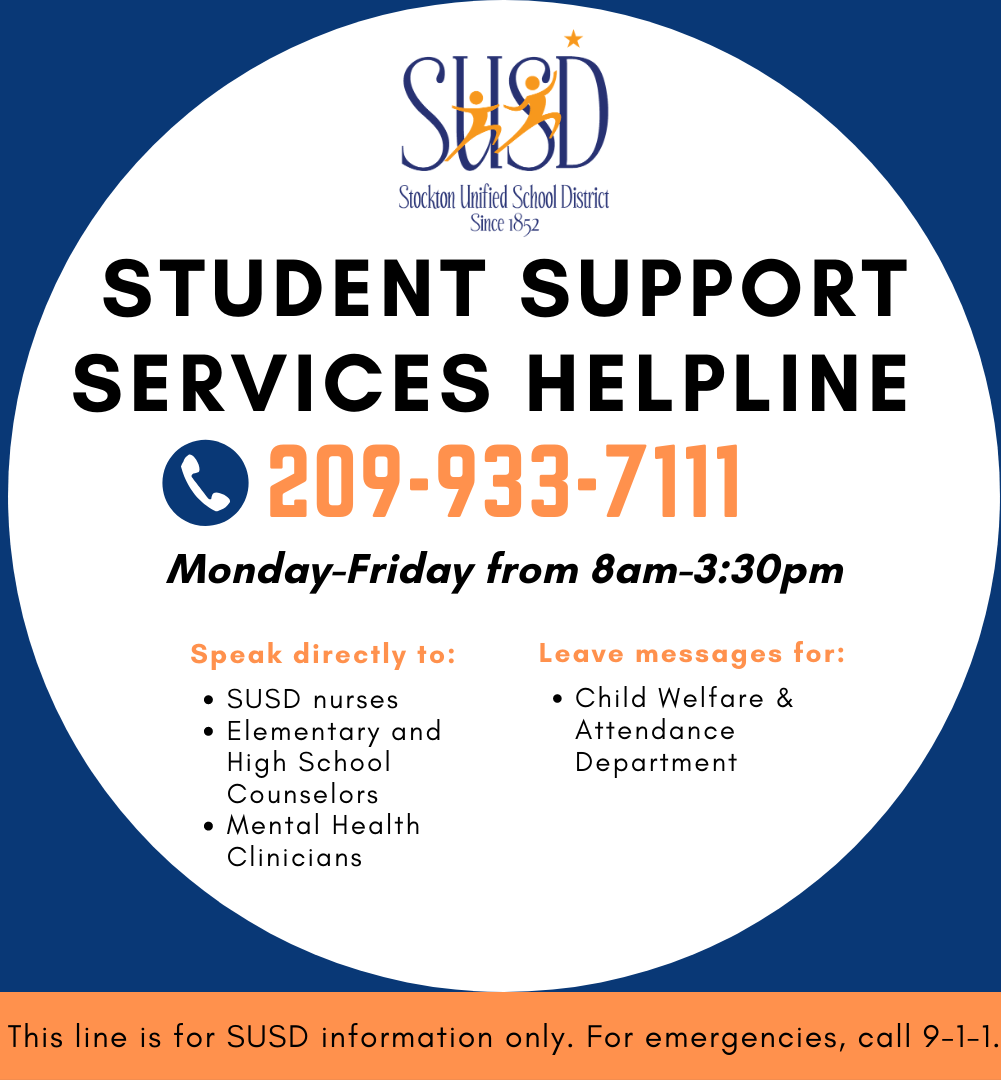 Support Line