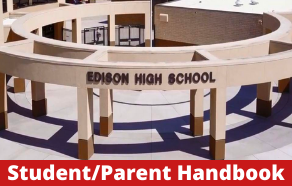 Click here to download the Student/Parent Handbook