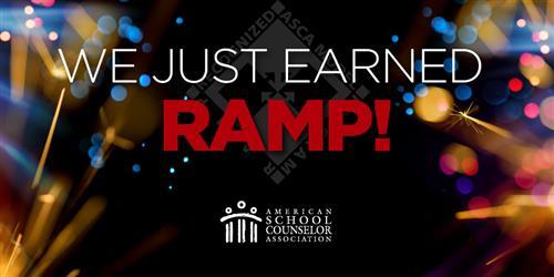 RAMP AWARD