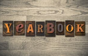 Order your yearbooks!