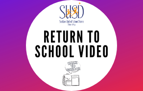 Return to School Video