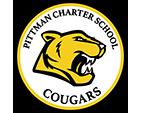 Pittman Charter School logo