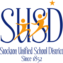 Stockton Unified School District / Homepage
